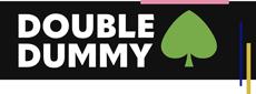 Double Dummy Movie Logo
